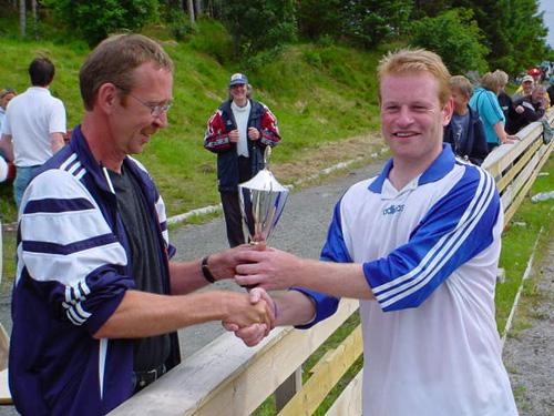 Øyacup 2002
